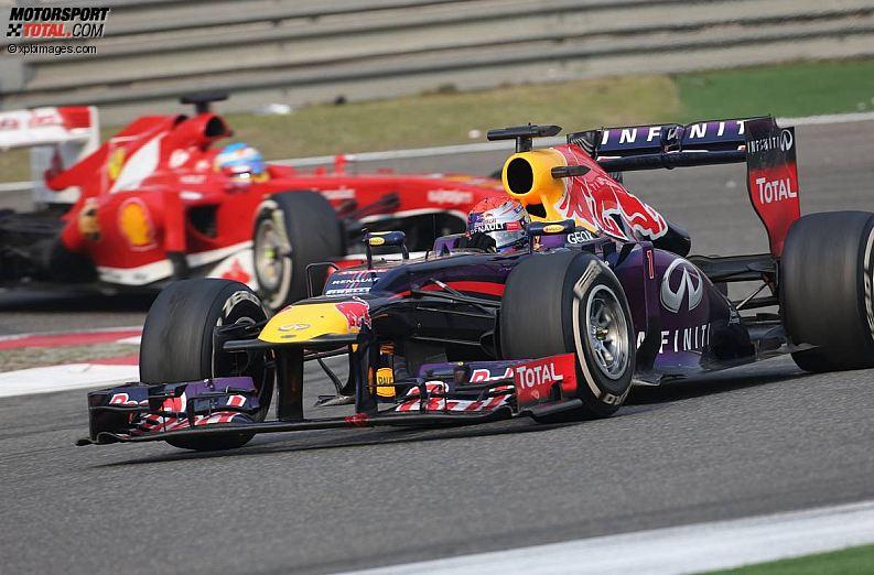 Formula 1- Season 2013 - z1365934828