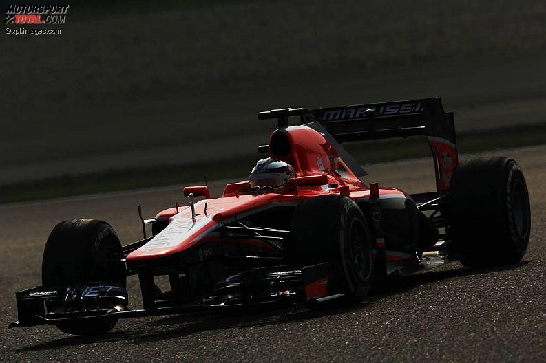 Formula 1- Season 2013 - z1365934912