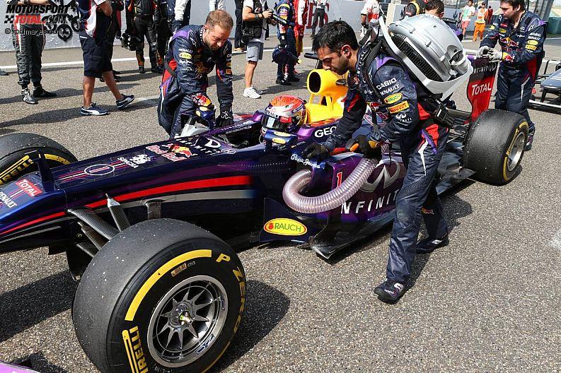 Formula 1- Season 2013 - z1365936118