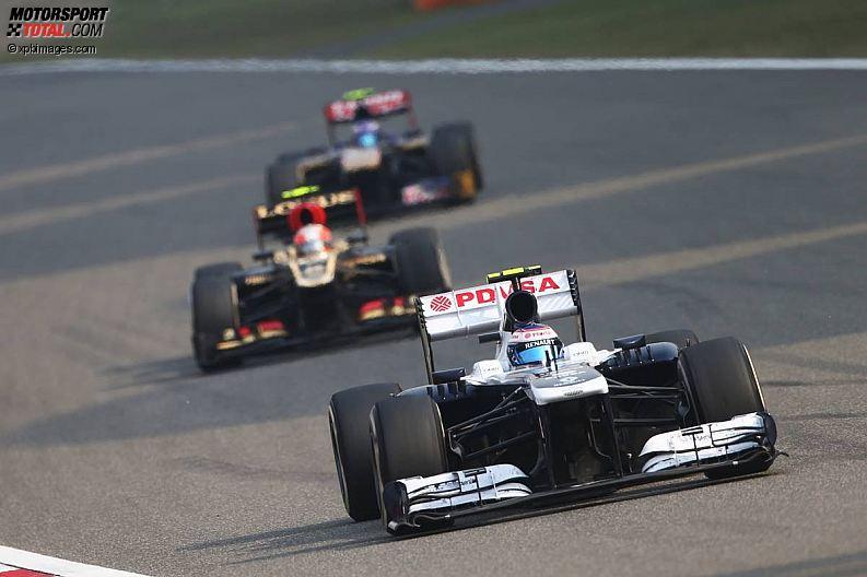 Formula 1- Season 2013 - z1365939040