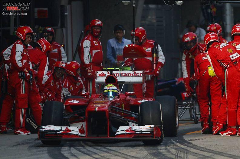 Formula 1- Season 2013 - z1365939122