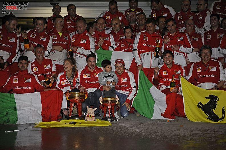 Formula 1- Season 2013 - z1365951050