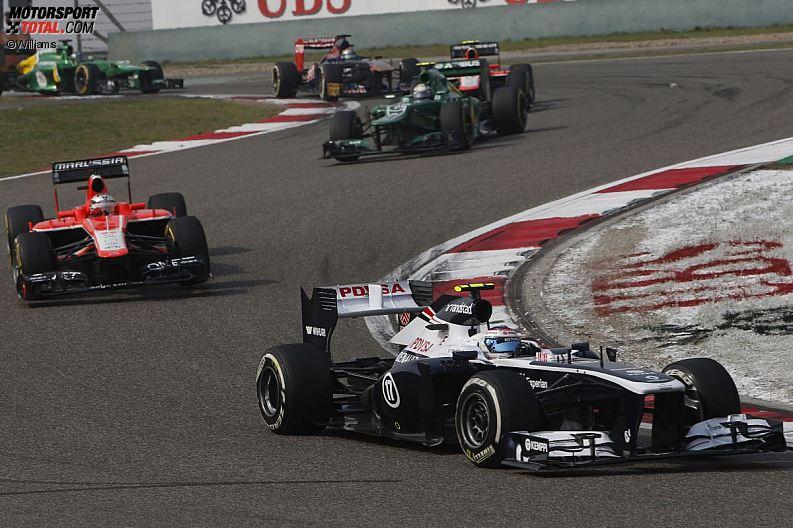 Formula 1- Season 2013 - z1365954550
