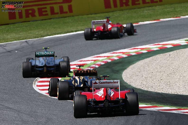 Formula 1- Season 2013 - z1368365430