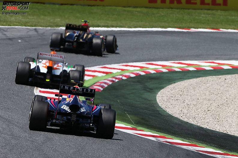 Formula 1- Season 2013 - z1368365445