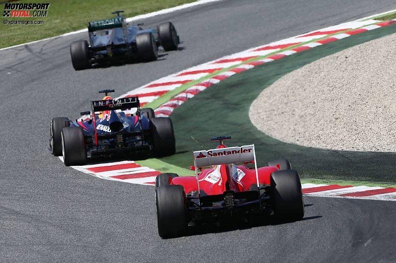 Formula 1- Season 2013 - z1368365467