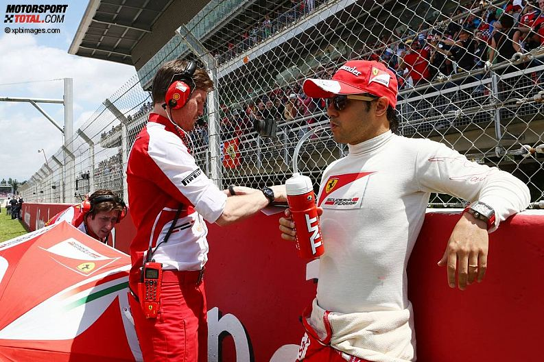 Formula 1- Season 2013 - z1368367264