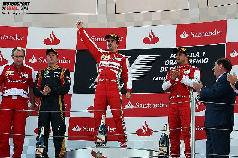Formula 1- Season 2013 - z1368368409