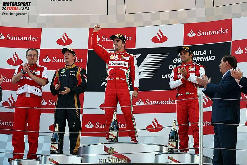 Formula 1- Season 2013 - z1368369036