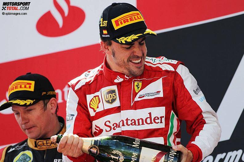 Formula 1- Season 2013 - z1368369612