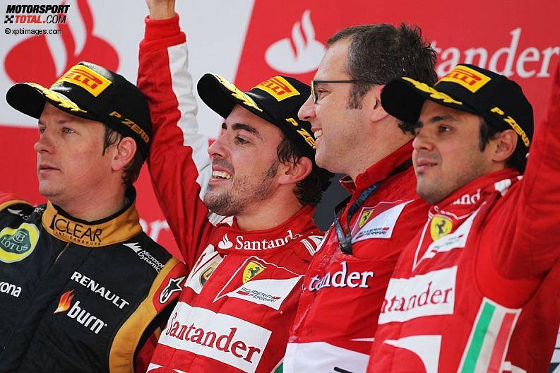 Formula 1- Season 2013 - z1368369624