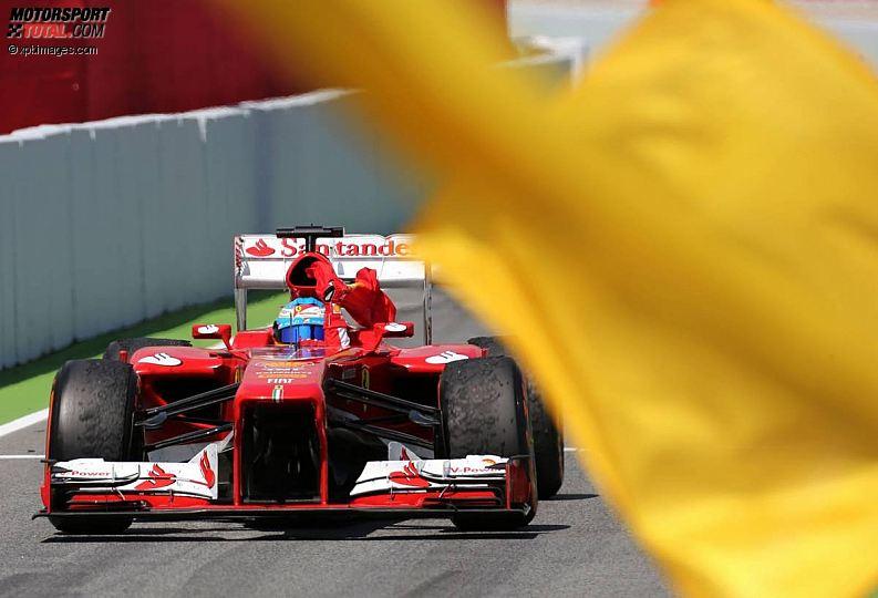 Formula 1- Season 2013 - z1368369660