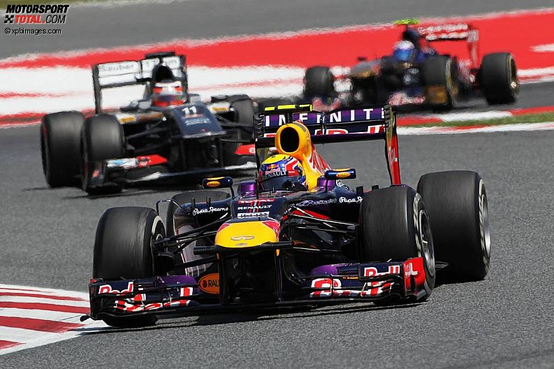 Formula 1- Season 2013 - z1368372051