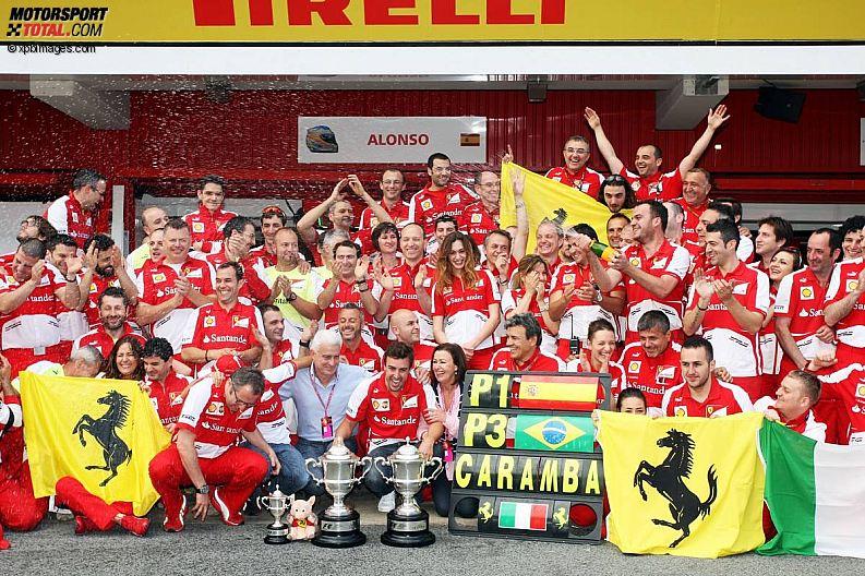 Formula 1- Season 2013 - z1368373821