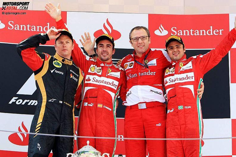 Formula 1- Season 2013 - z1368376306