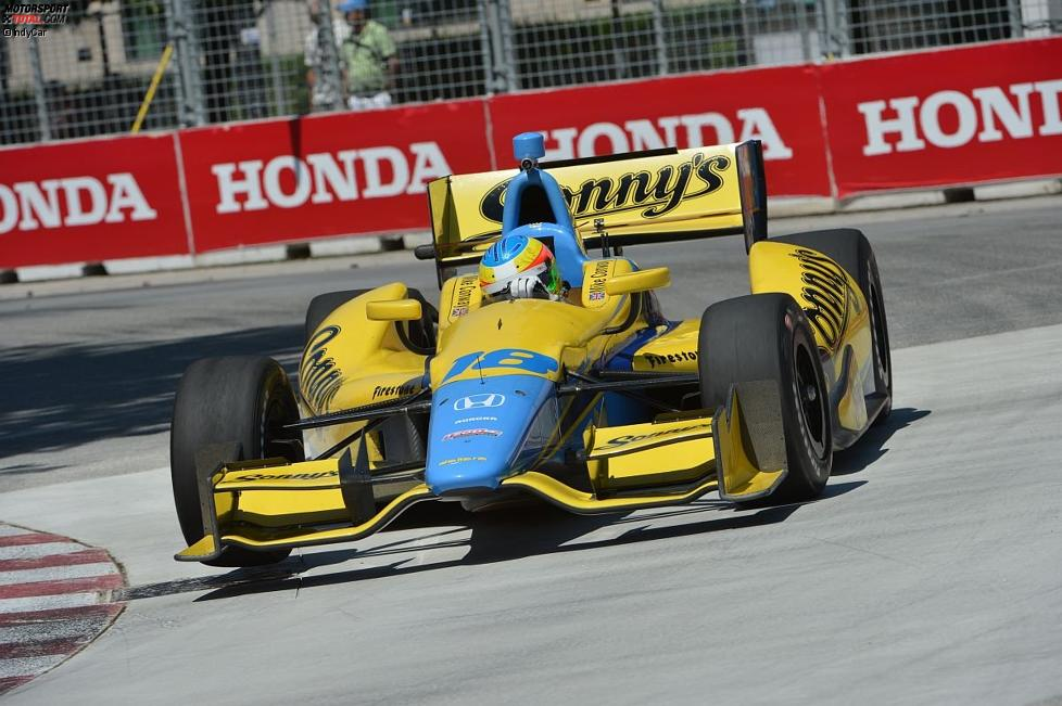 Mike Conway (Coyne)