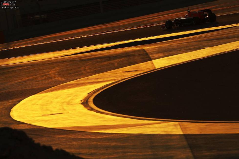 Jules Bianchi (Marussia)