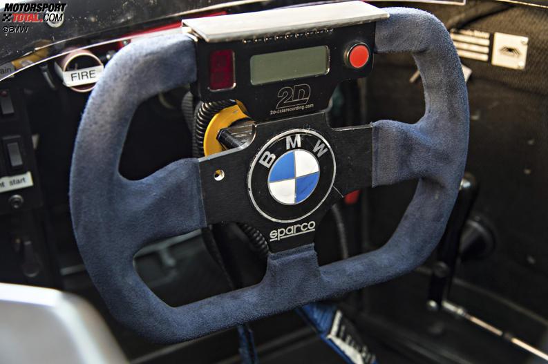 Lenkrad Im Formel Bmw Geheimrezept Dtm Champion F 252 Nf Zutaten Zum Erfolg Dtm Bei Motorsport