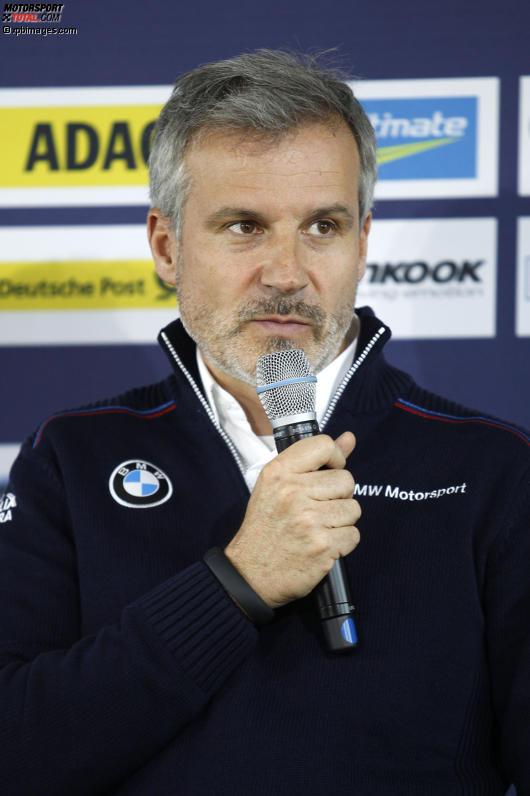 Jens Marquardt (BMW)