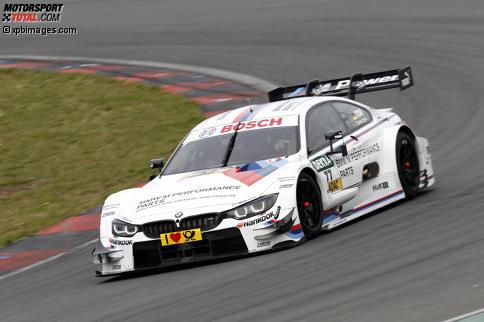 Antonio Felix da Costa (Schnitzer-BMW)