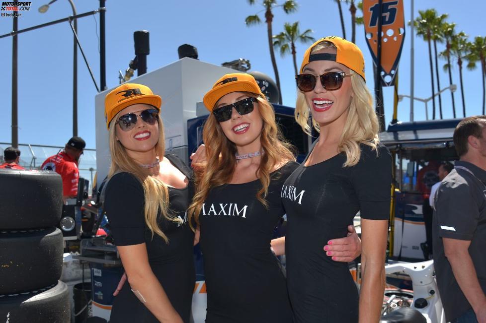 Maxim-Girls