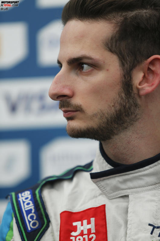 Alex Fontana (Trulli)