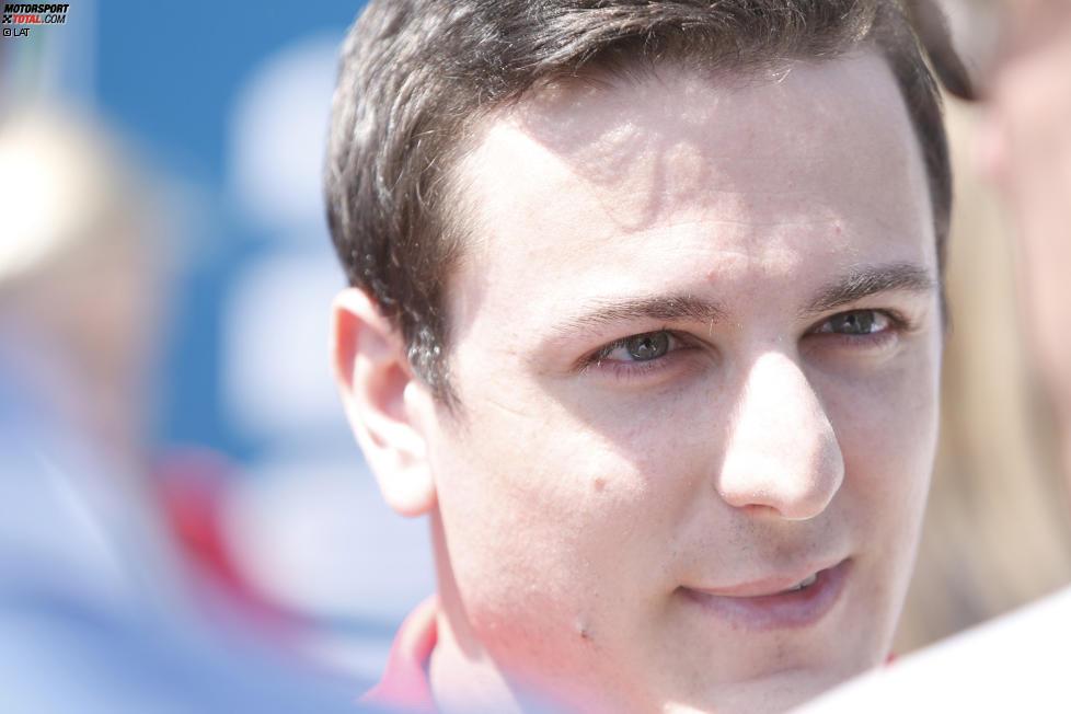 Fabio Leimer (Virgin)