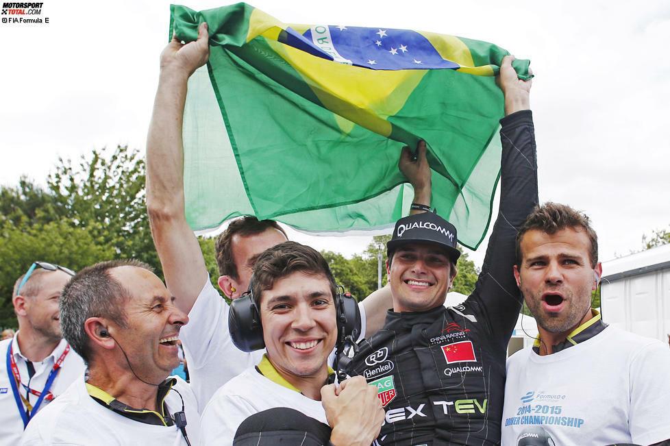 Nelson Piquet Jun. (China)