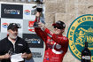 IndyCar-Champion 2015: Scott Dixon (Ganassi)
