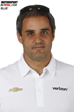 Juan Pablo Montoya (Penske)