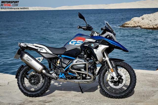 bmw r 1200 gs 2017 technische daten der adventure exclusive rallye. Black Bedroom Furniture Sets. Home Design Ideas