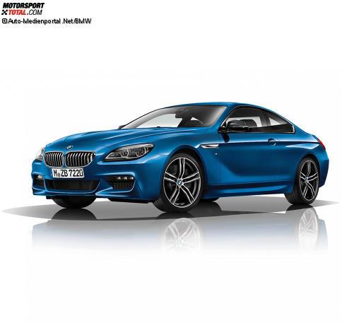 BMW 6er M Sport Limited Edition