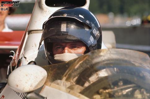 """Graham Hill holte alle vier """"Triple-Crown""""-Siege (500 Meilen von Indianapolis, 24 Stunden von Le Mans, Monaco-Grand-Prix und Formel-1-WM). Er hat damit etwas Einzigartiges erreicht. Wer sonst noch mindestens zwei Erfolge auf dem Konto hat, lesen Sie in unserer Fotostrecke ..."""