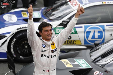 Bruno Spengler (RBM-BMW)