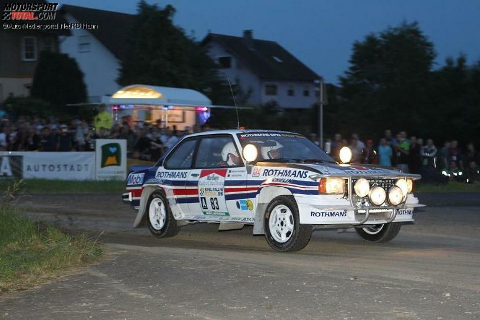 Fotos Adac Eifel Rallye Festival Foto 1325