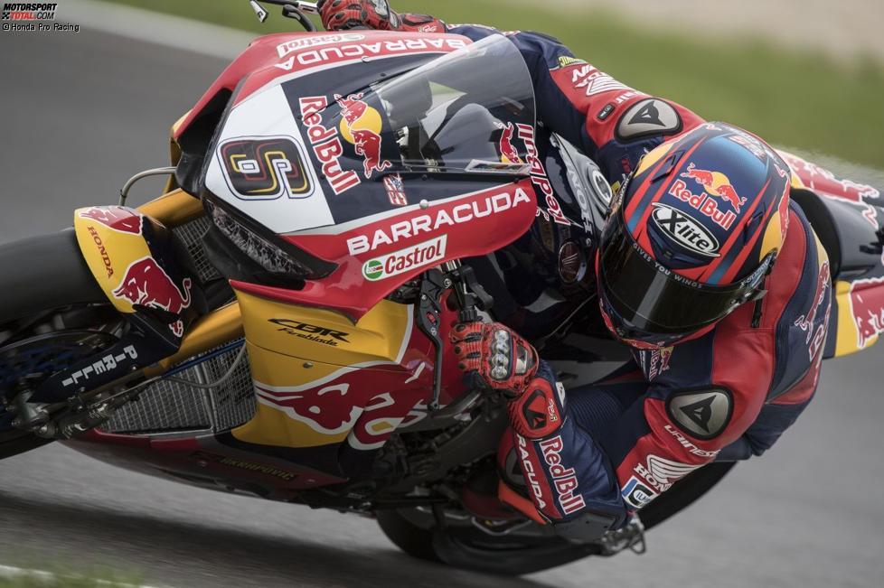 Stefan Bradl (Honda)