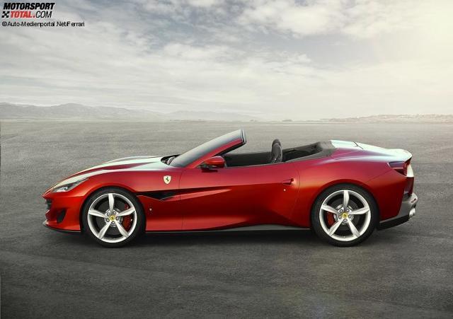 7 Seiten 035 Ferrari Portofino