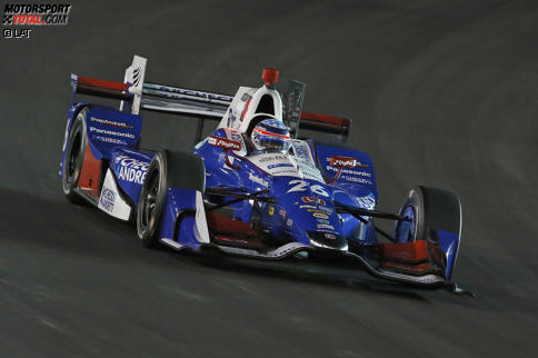 Takuma Sato (Andretti)