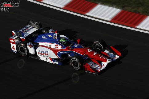 Conor Daly (Foyt)