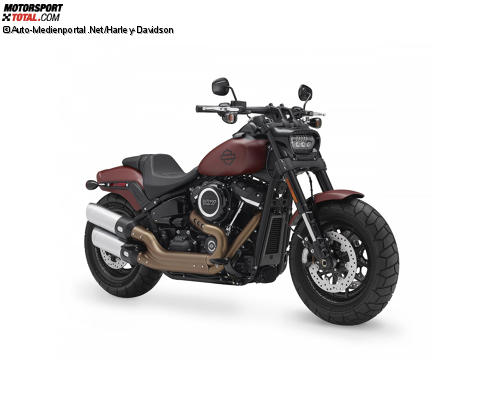 bikes harley davidson softail modelle 2018 info zu preis. Black Bedroom Furniture Sets. Home Design Ideas