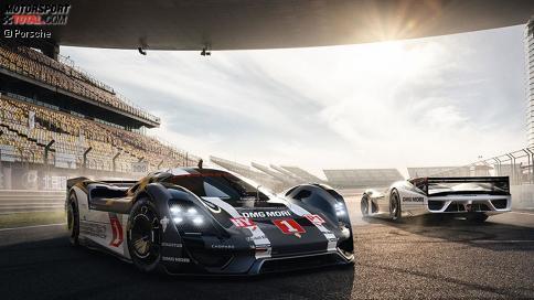 Faszinierende Studie: Der legendäre Langheck-Porsche in neuem Design. Wir zeigen Ihnen die schönsten Seiten des gelungenen Facelifts - jetzt durchklicken!
