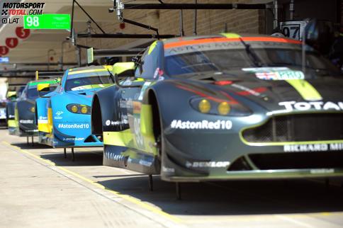 Darren Turner (Aston Martin)
