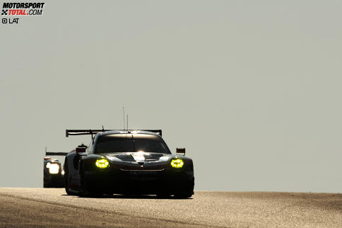 Frederic Makowiecki (Porsche)