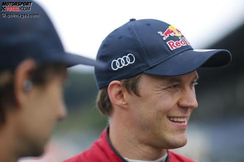 Mattias Ekström (Abt-Audi)