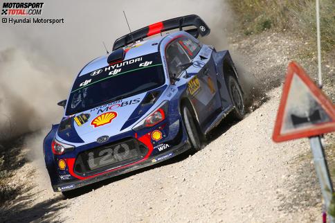Thierry Neuville (Hyundai)