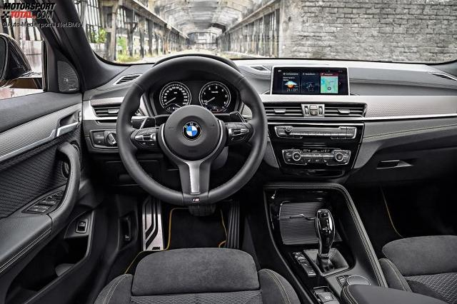 Fotos Bmw X2 2018 Foto 19 23