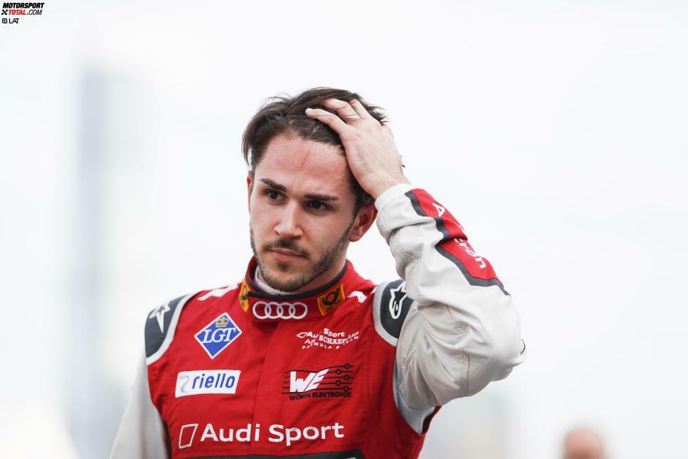 Daniel Abt (Audi)