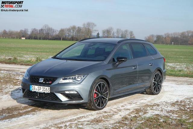 seat leon cupra 300 st 2018 im test cup der guten hoffnung. Black Bedroom Furniture Sets. Home Design Ideas