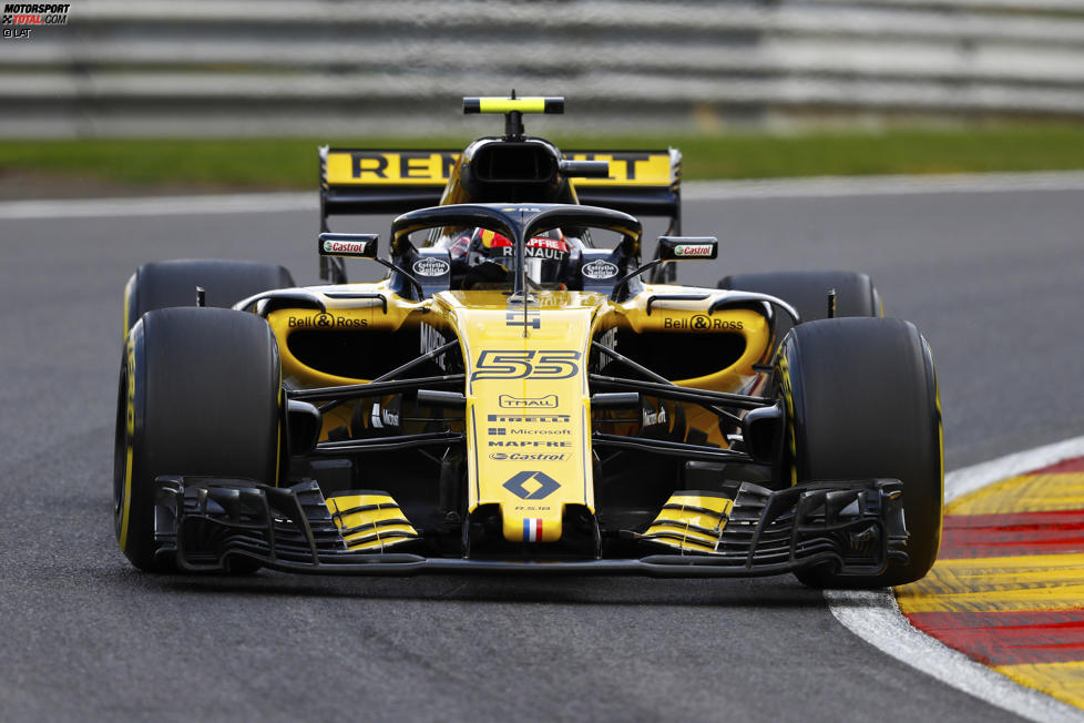 Carlos Sainz (Renault)