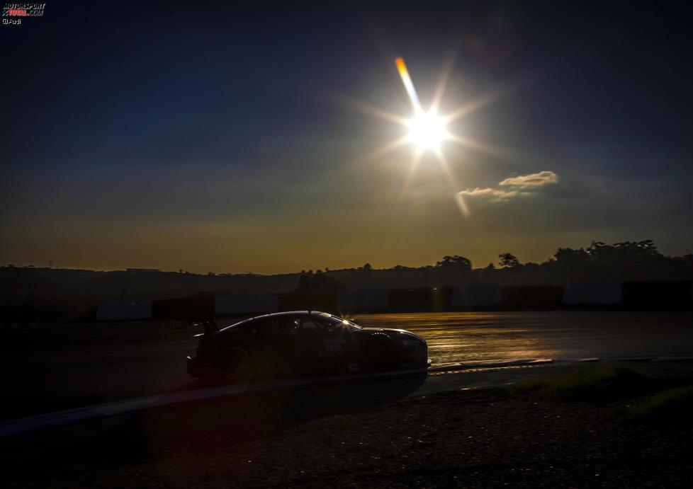 Audi RS 5 DTM 2019 (Testträger)